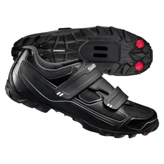 Buty SHM065L czarne rozmiar 47