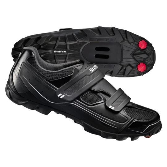 Buty SHM065L czarne rozmiar 40