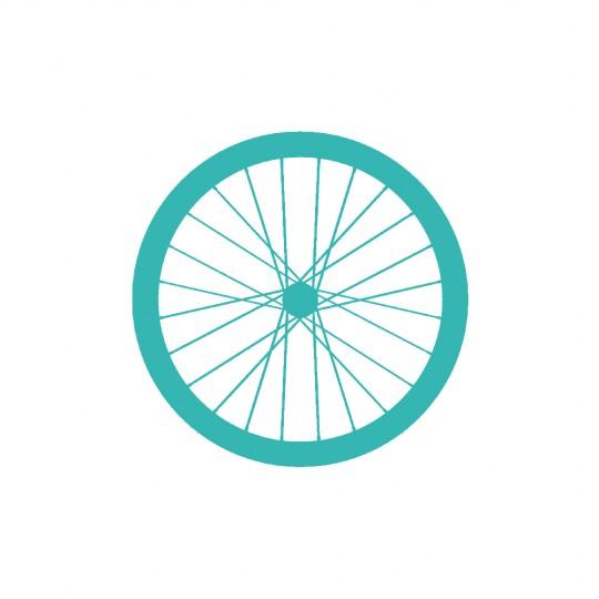 Bike wheel repairs
