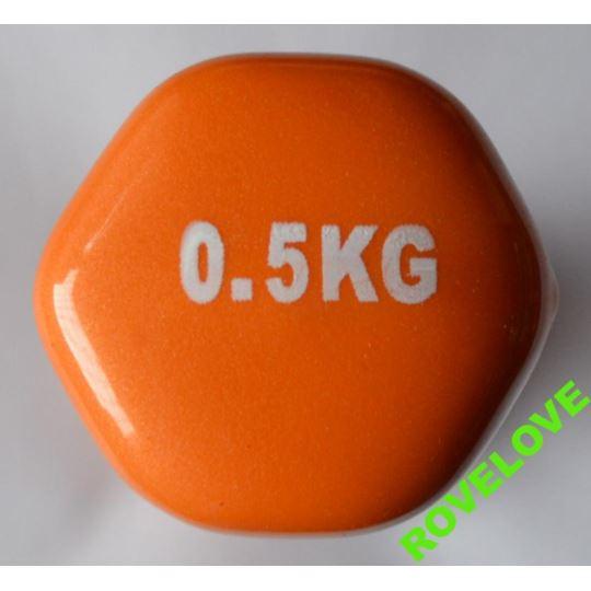 Hantle winyl 0,5 kg