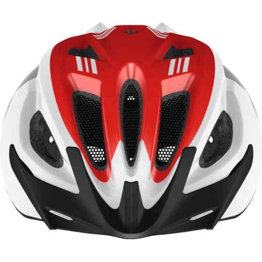 Kask Abus S-Cension race red M