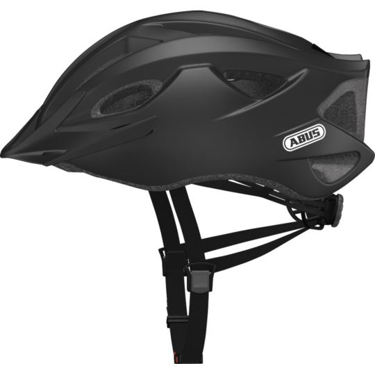 Kask Abus S-Cension velvet black L