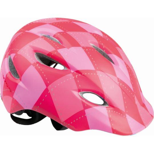 Kask Kross Infano pink XS, S