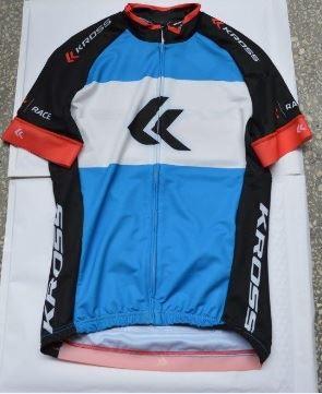 Koszulka męska Kross Race S, M