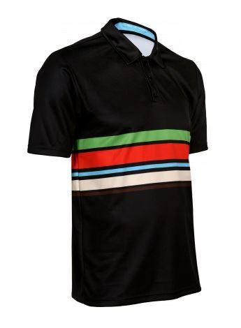 Koszulka Polo damska Bk City M
