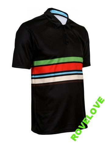 Koszulka Polo męska Bk City L