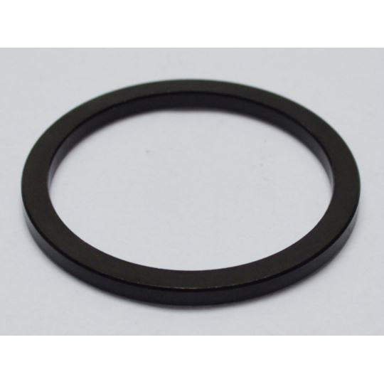 "Podkładki FSA alu 1,5"" 3mm black"