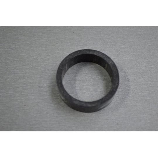 Podkładki FSA carbon 1 1/8 10mm black