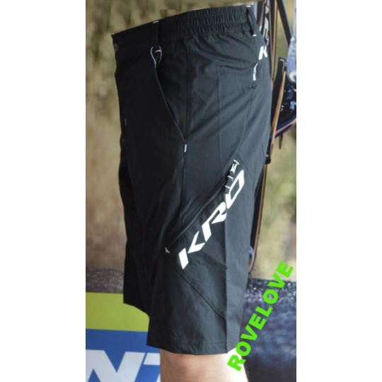 Spodnie krótkie Enduro