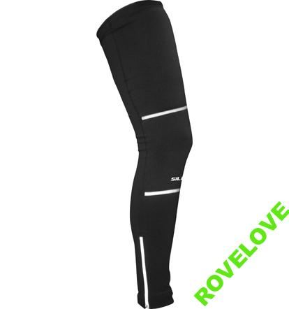 Termogetry kolarskie długie na nogi Tubo S