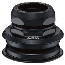 """Stery H128 stal. NECO Box 1-1/8"""" semint czarne"""