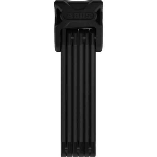 Zapięcie ABUS składane Bordo 6000/90 czarne