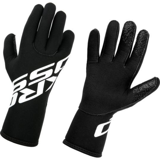 Rękawice Kross Glaciale czarne M/L/XL