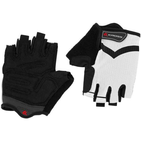 Rękawiczki rowerowe Kross Pad S-XL
