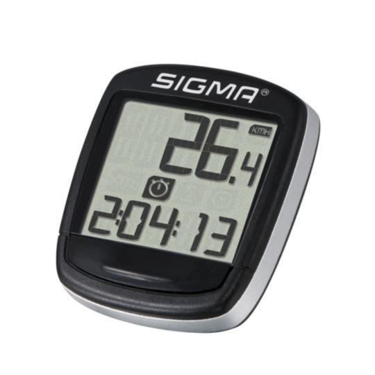 Licznik SIGMA Base 500