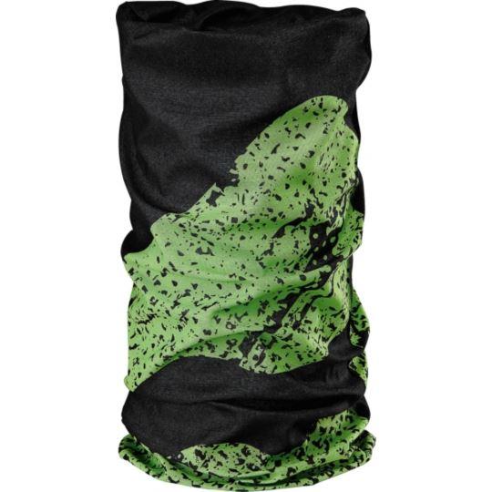 Komin Merida z Coolmaxem czarno-zielony