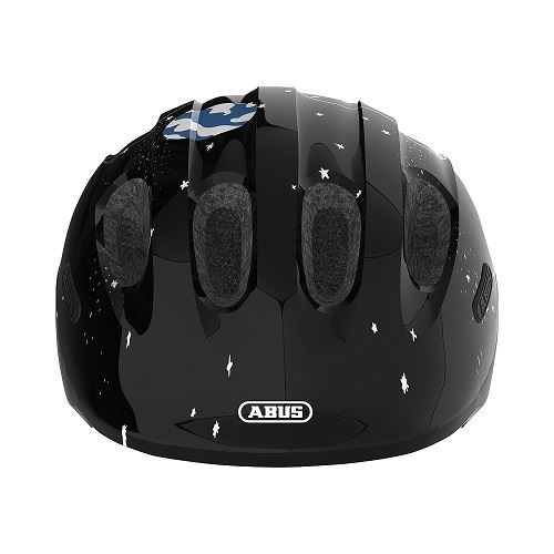 Kask Abus Smiley 2.0 black space M