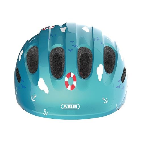 Kask Abus Smiley 2.0 turquise sailor M