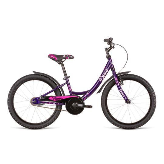 Dema Aggy 20 dark violet-pink