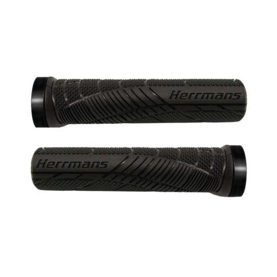 Chwyty Herrmans Shark Lock 130mm skręcane