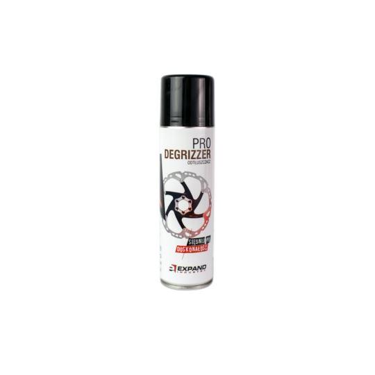 Odtłuszczacz Pro Degrizzer 250ml spray