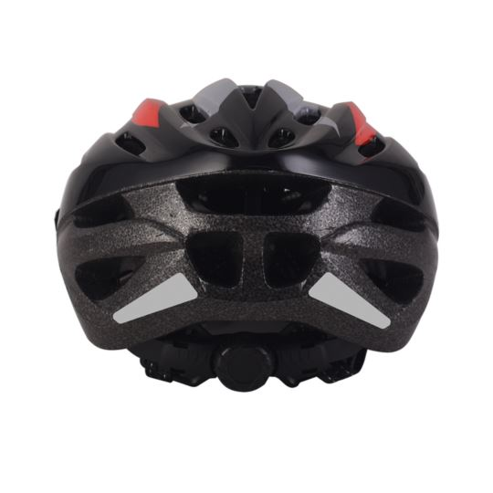 Kask EXTEND Element flamy red M/L (58-61cm)