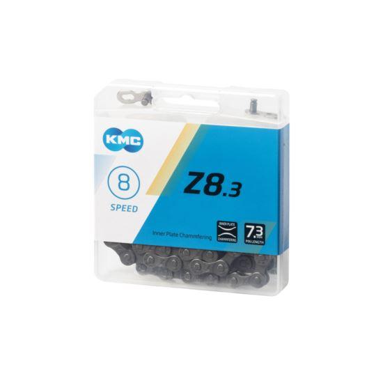 Łańcuch KMC Z8.3 (8-speed) 116 ogniw