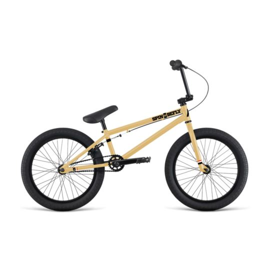 Dema BeFly Spin sand yellow