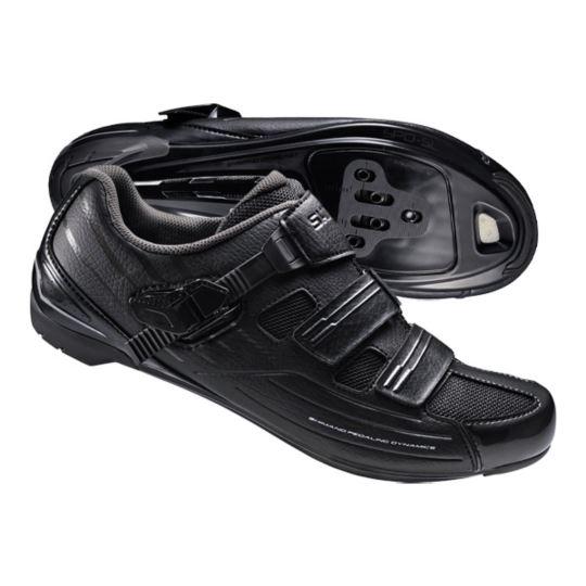 Buty SHRP300SL czarne rozm. 43