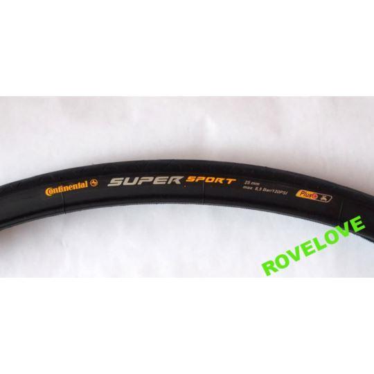 Opona Continental SuperSport Plus 700x28C