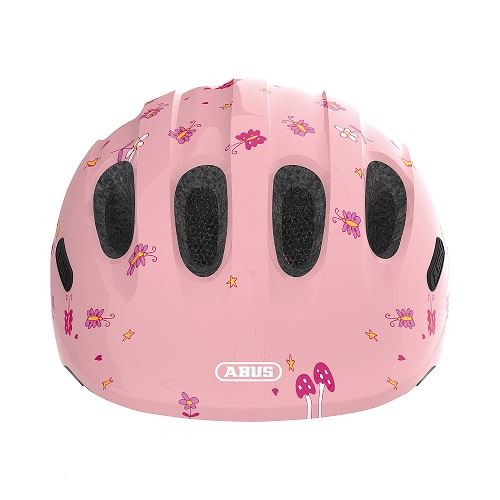Kask Abus Smiley 2.0 rose princess M