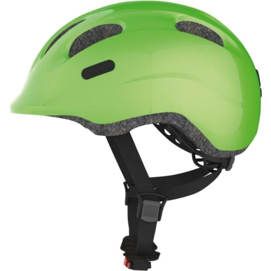 Kask Abus Smiley 2.0 sparkling green S