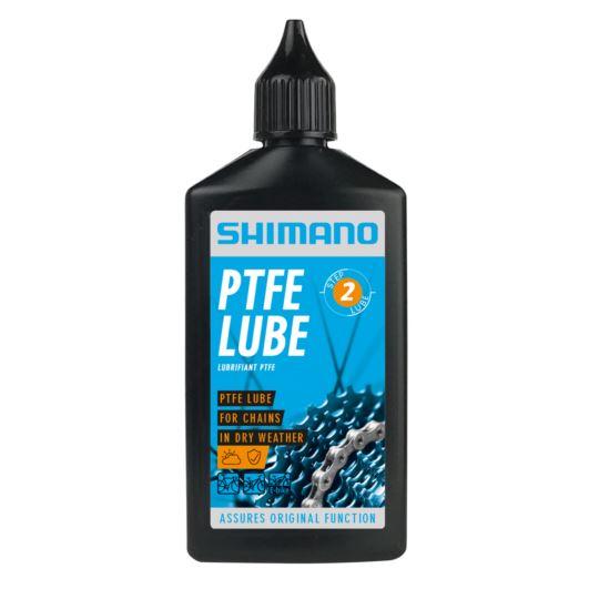 Smar Shimano PTFE 100ml suchy