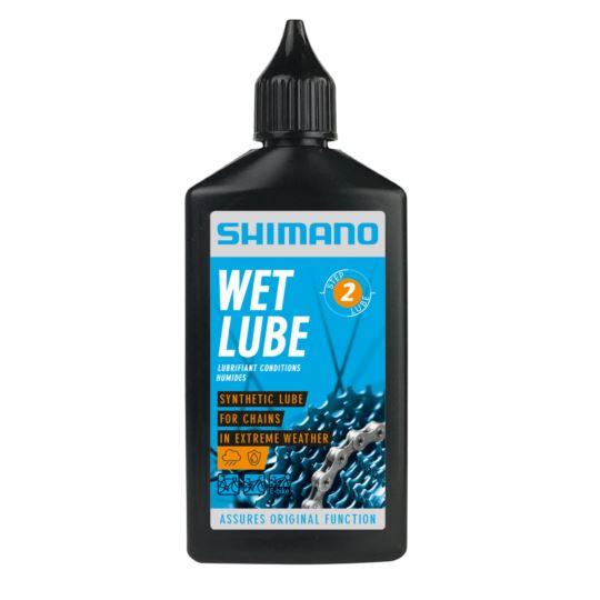 Smar Shimano PTFE 100ml mokry