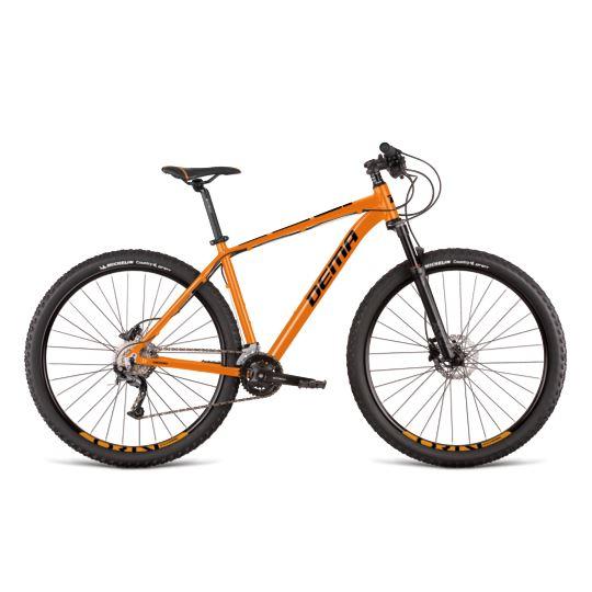"Dema Energy 5 21"" orange-black"
