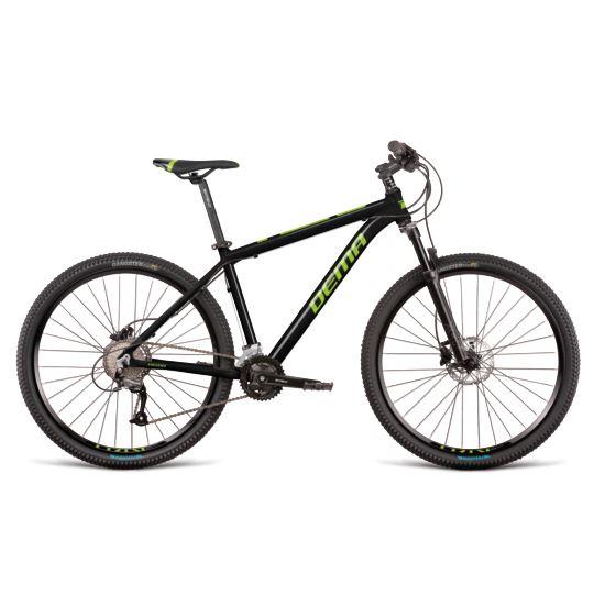 "Dema Pegas 5 19"" black-green"