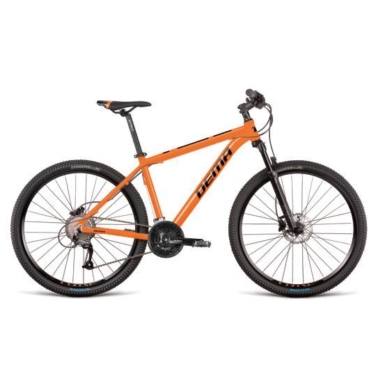 """Dema Pegas 1 19"""" orange-black"""