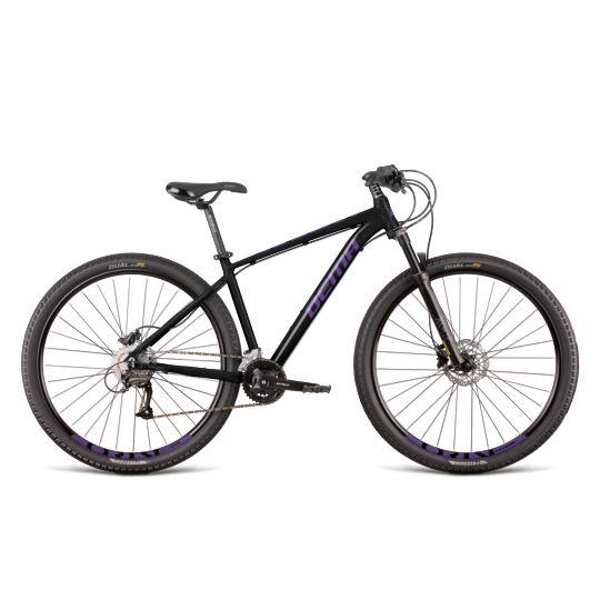 """Dema Ravena 7 16"""" black-ultra violet"""