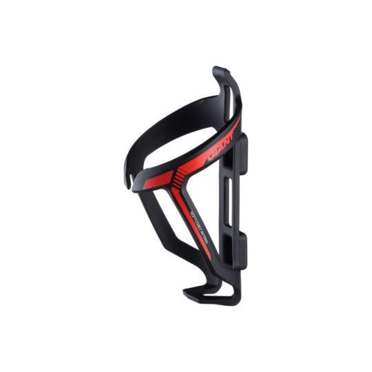 Koszyk bidonu GIANT Proway czarno-czerwony