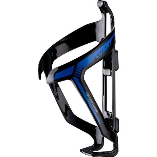 Koszyk bidonu GIANT Proway czarno-niebieski