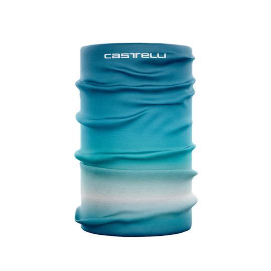 Komin CASTELLI Light, storm blue UNI